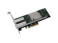 Dell Intel X520 DP 10Gb DA/SFP+ Server Adapter Full-Height Bracket