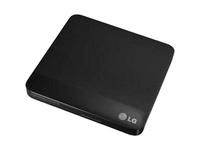 LG WP50NB40 Blu-ray Writer - Black