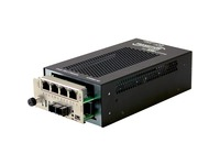Transition Networks 2-Slot Chassis for the ION Platform