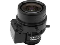 AXIS - 2.80 mm to 8 mm - Varifocal Lens for CS Mount