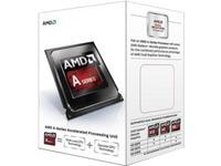AMD A8-7670K Quad-core (4 Core) 3.60 GHz Processor