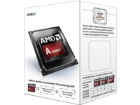 AMD A8 A8-7670K Quad-core (4 Core) 3.60 GHz Processor
