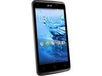 "Acer Liquid Z410 16 GB Smartphone - 4.5"" LCD FWVGA 480 x 854 - 2 GB RAM - Android 4.4 KitKat - 4G - Black"