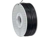 Verbatim ABS Filament 3mm 1kg Reel - Black