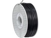 Verbatim ABS Filament 3mm 1kg Reel - Black
