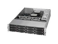 Supermicro 2U-12 Ceph OSD Node, 72TB, Ceph-OSD-Storage Node