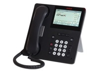 Avaya 9641GS IP Phone - Desktop, Wall Mountable