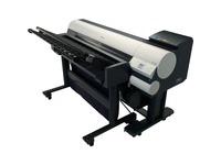 """Canon imagePROGRAF iPF850 Inkjet Large Format Printer - 44"""" Print Width - Color"""