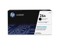 HP 26A (CF226A) Original Toner Cartridge - Single Pack