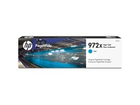 HP 972X (L0R98AN) Original Ink Cartridge - Single Pack