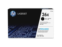 HP 26X (CF226X) Original Toner Cartridge - Single Pack