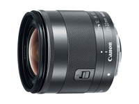 Canon - 11 mm to 22 mm - f/4 - 5.6 - Zoom Lens for Canon EF-M
