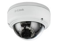D-Link DCS-4602EV HD Network Camera - Color - Dome