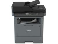 Brother MFC-L5700DW Laser Multifunction Printer - Monochrome - Duplex