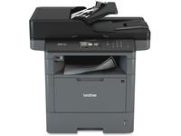 Imprimante laser multifonction Brother MFC-L5900DW Sans fil - Monochrome