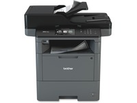 Brother MFC-L6700DW Laser Multifunction Printer - Monochrome - Duplex
