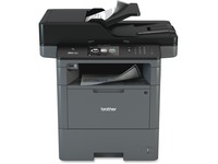Brother MFC-L6800DW Laser Multifunction Printer - Monochrome - Duplex