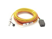 Black Box AlertWerks Rope Water Sensor with 20-ft. (6.0-m) Cable