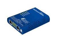 B+B SmartWorx Industrial 10/100BASE-TX Ethernet Copper Extender