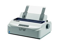 TallyDascom 1140 9-pin Dot Matrix Printer - Monochrome