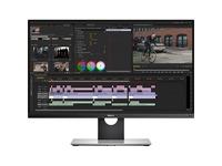 "Dell UltraSharp UP2716D 27"" WQHD LED LCD Monitor - 16:9 - Black"