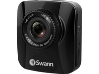 "Swann Digital Camcorder - 2"" LCD - Full HD - Black"