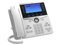 Cisco 8851 IP Phone - Remanufactured - Desktop, Wall Mountable