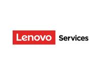 Lenovo International Services Entitlement - 5 Year Extended Warranty - Warranty