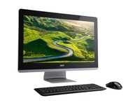 """Acer Aspire Z3-715 All-in-One Computer - Core i5 i5-6400T - 8 GB RAM - 1 TB HDD - 23.8"""" 1920 x 1080 Touchscreen Display - Desktop"""