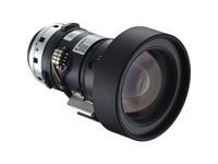 Canon LX-IL07WF - 11.60 mm - f/1.85 - Fixed Lens
