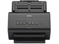 Brother ImageCenter™ ADS-2400N Document Scanner - Duplex - Color