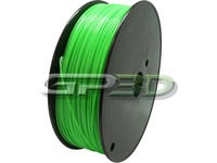 GP3D Green - ABS-1.75MM-3D Filament