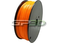 GP3D Orange - ABS-1.75MM-3D Filament