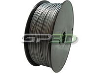 GP3D Silver - ABS-1.75MM-3D Filament