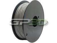 GP3D Grey - PLA-1.75MM-3D Filament