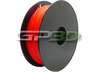 GP3D Red - PLA-1.75MM-3D Filament