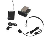 AmpliVox S8112 Wireless Microphone System