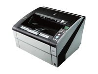 Fujitsu fi-6400 Sheetfed Scanner - Refurbished - 600 dpi Optical