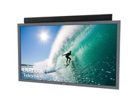 "SunBriteTV Pro SB-5518HD 55"" LED-LCD TV - HDTV - Silver"