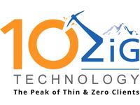 10ZiG Mounting Bracket for Zero Client