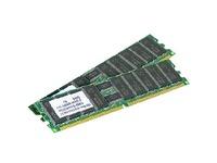 AddOn AM1600D3OR4LRN/64G x1 JEDEC Standard Factory Original 64GB DDR3-1600MHz Load-Reduced ECC Octal Rank x4 1.35V 240-pin CL11 LRDIMM