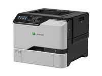 Lexmark CS725de Desktop Laser Printer - Color