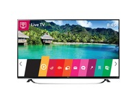"LG UX970H 49UX970H 49"" Smart LED-LCD TV - 4K UHDTV"