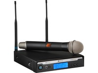 Electro-Voice R300-HD Handheld System - PL22 Dynamic Microphone
