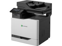 Imprimante laser multifonction Lexmark CX820de - Couleur