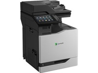 Imprimante laser multifonction Lexmark CX860DE - Couleur