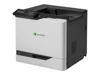 Lexmark CS820de Laser Printer - Color