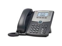 Cisco SPA 504G IP Phone - Refurbished