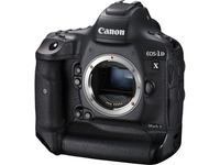 Canon EOS 1D X Mark II 20.2 Megapixel Digital SLR Camera Body Only