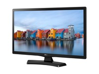 "LG LH4530 22LH4530 22"" LED-LCD TV - HDTV - Black"